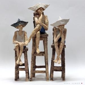 hand skulptur selber machen industriemeister giesserei. Black Bedroom Furniture Sets. Home Design Ideas